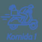 logo Komida