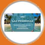 NG Las Terrenas logo