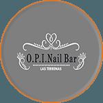 OPI Nail Bar