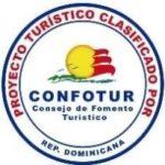 CONFOTUR logo