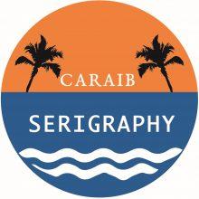 Logo Caraib Serigraphy