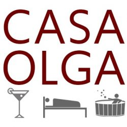 Logo casa Olga