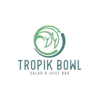 Tropik Bowl logo